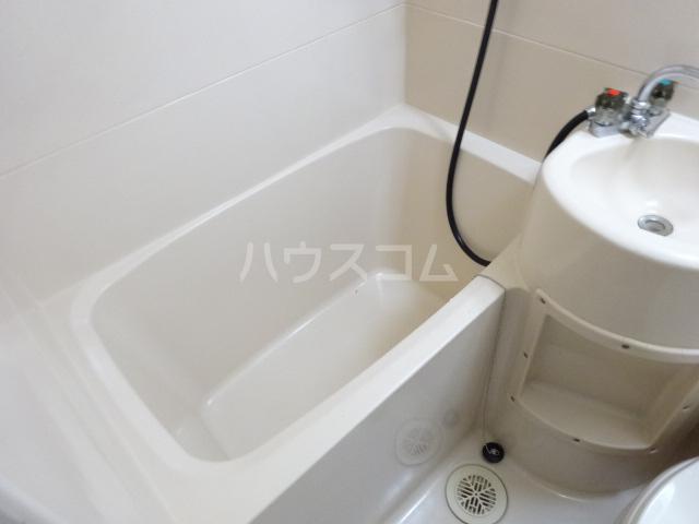 コーポ市瀬NO1 203号室の風呂