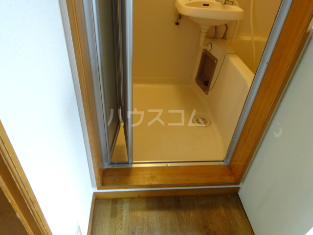 コーポ市瀬NO3 202号室の風呂