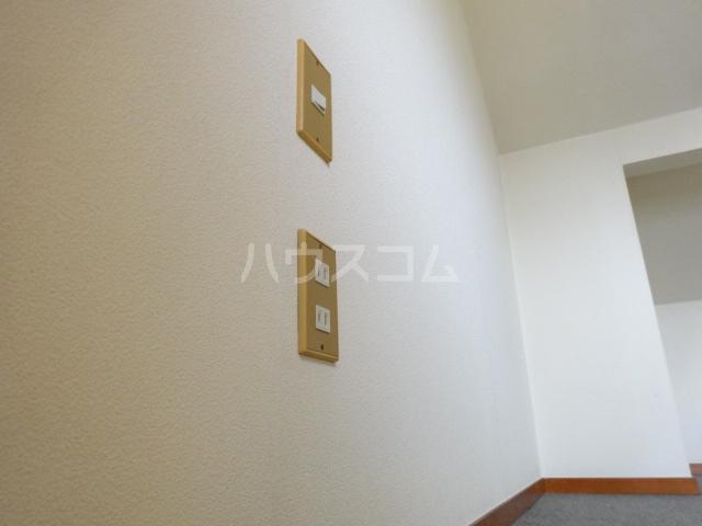 コーポ市瀬NO3 202号室の設備