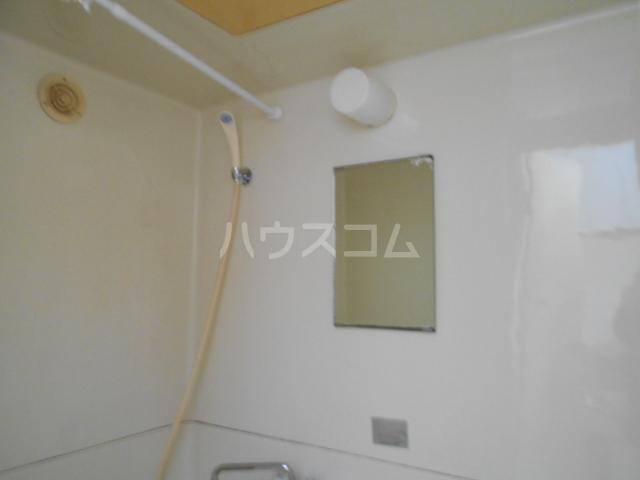 サンテラス 203号室の風呂