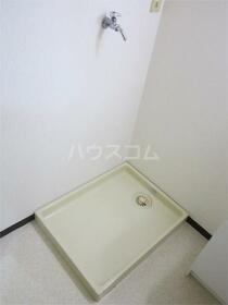 加司馬マンション 205号室の設備
