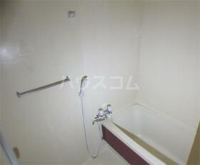 加司馬マンション 307号室の風呂