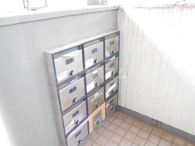 グリーンユースコーポ 302号室の設備