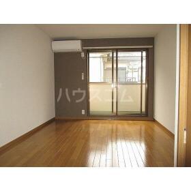 アルス東府中 202号室の居室