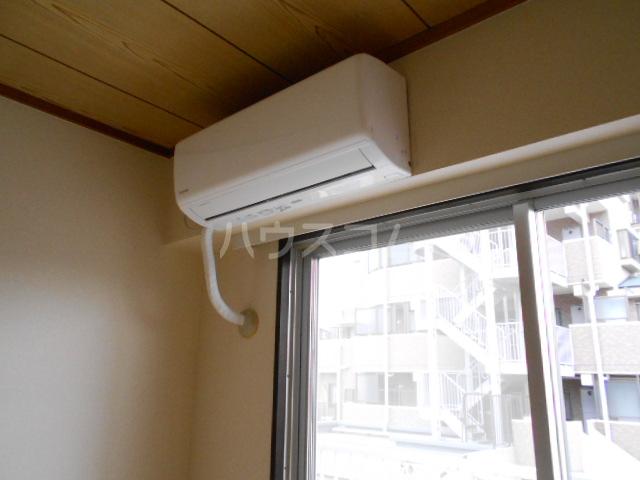 ベルテ桜 306号室の設備