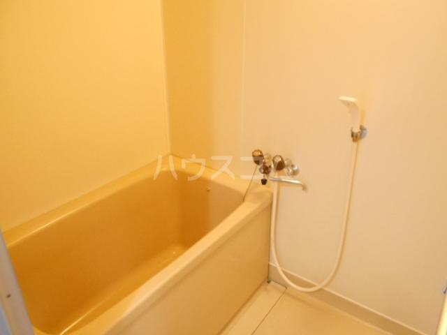 ベルテ桜 306号室の風呂