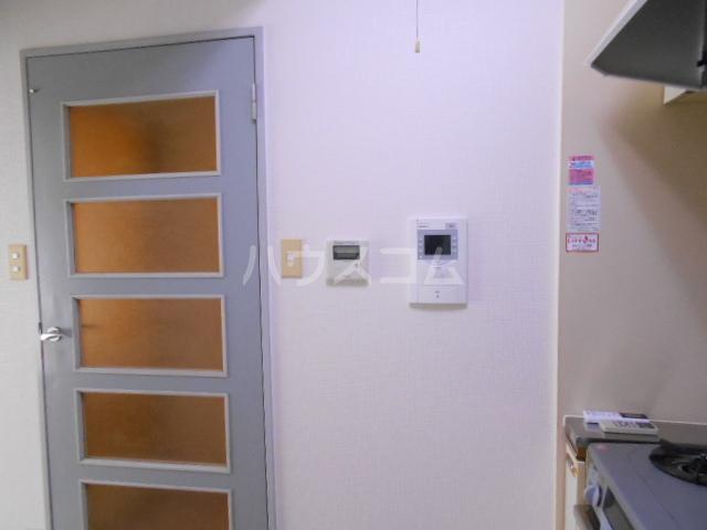 ベルテ桜 306号室のセキュリティ