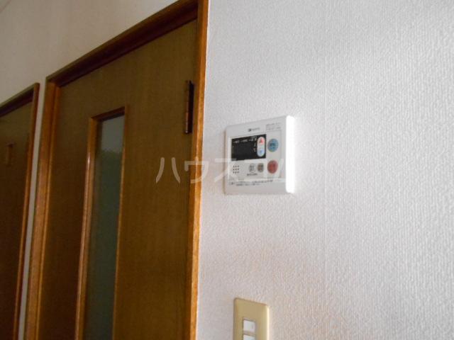 松村ハイツ 201号室の設備