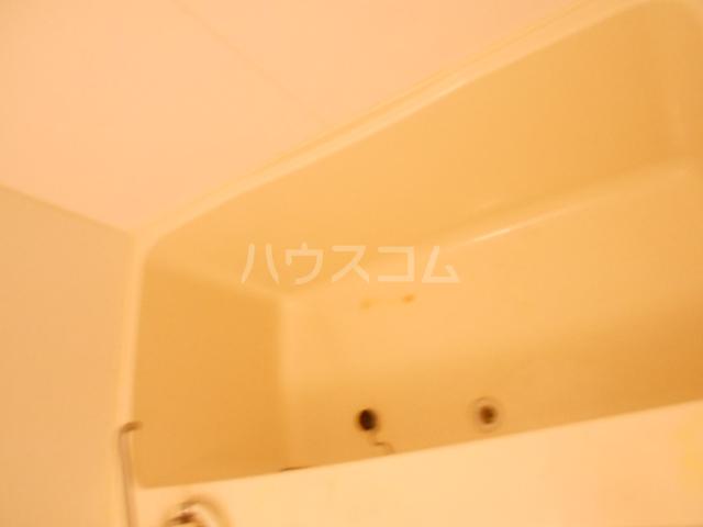 リリズマンション 303号室の風呂