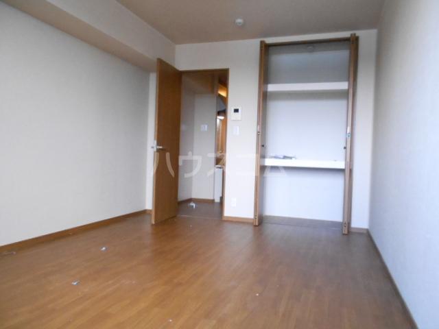 リリズマンション 303号室のリビング