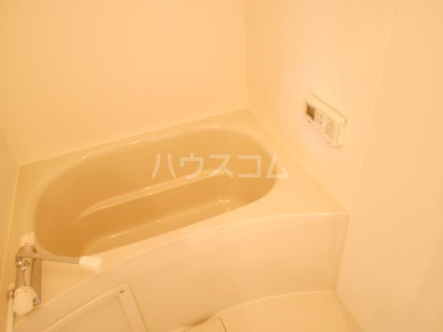 プリマ府中清水ヶ丘 204号室の風呂