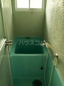 髙野コーポ 103号室の風呂