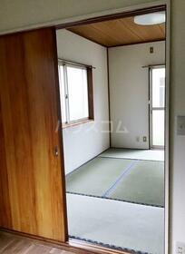 髙野コーポ 103号室の居室
