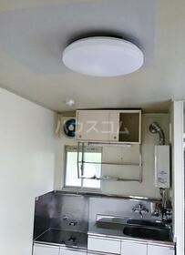 髙野コーポ 103号室の洗面所