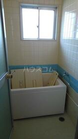 コーポ沢Ⅱ 103号室の風呂