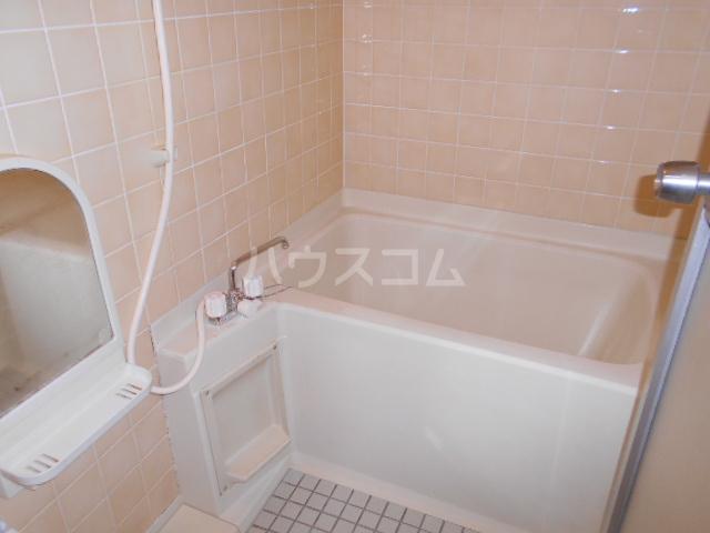 レジデンス田中第二の風呂