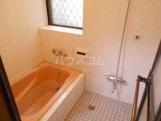 緑町2―26貸家の風呂