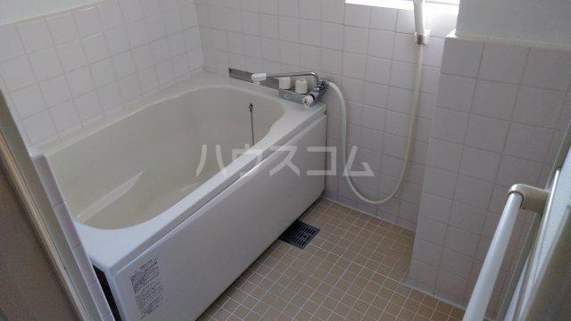 石井コーポラス 302号室の風呂