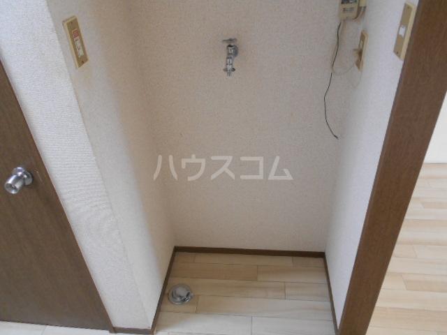 第二サフランハイツ 2-B号室のその他