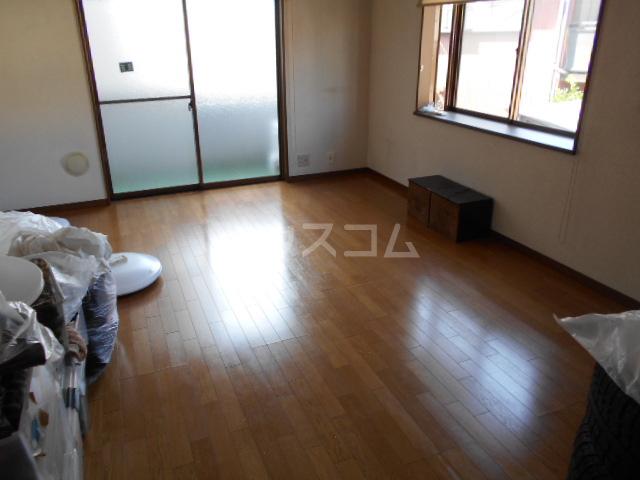 第5野本ビル 202号室のベッドルーム