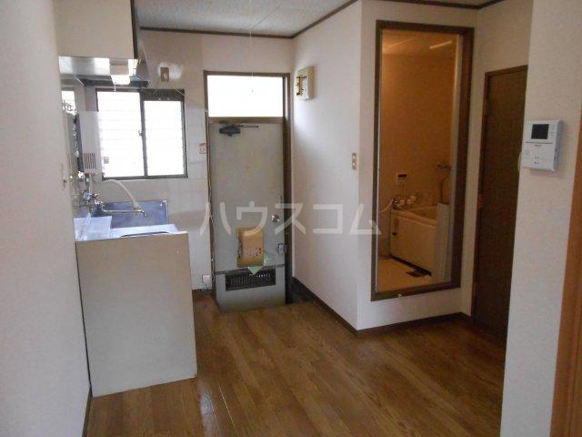 カネヨシハイツ 2-F号室の居室