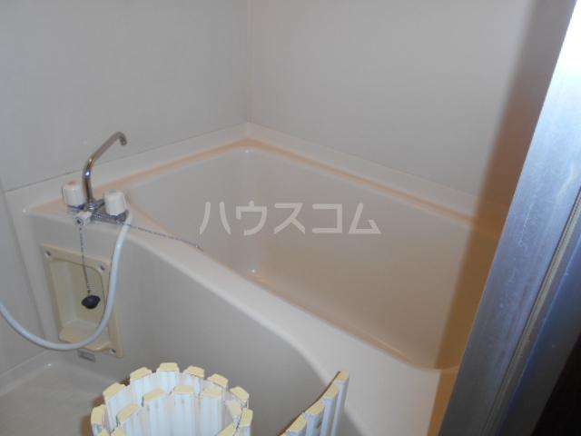 スカイヴェルデ 101号室の風呂
