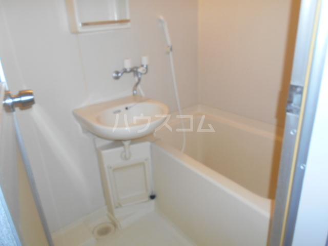 NKビル 312号室の風呂