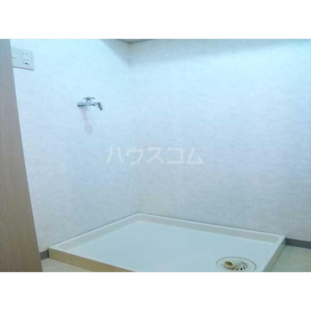 富士見コーポ 204号室の設備