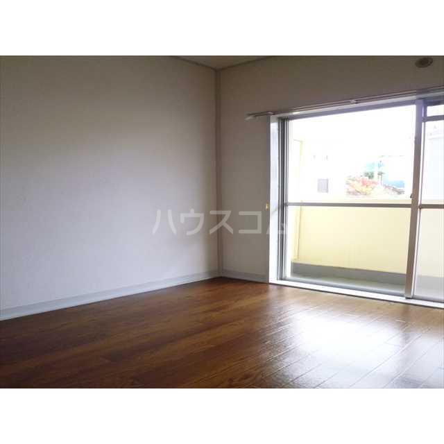 富士見コーポ 204号室の