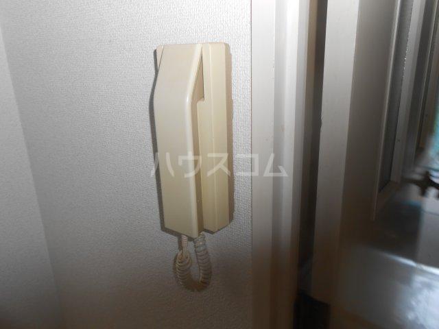 ベルハウス戸塚 102号室のセキュリティ