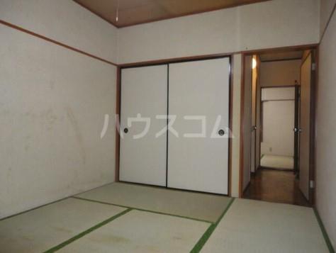 メゾン青葉 2号室の設備