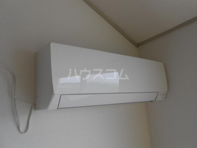 ハイツ・メイフィー 202号室の設備