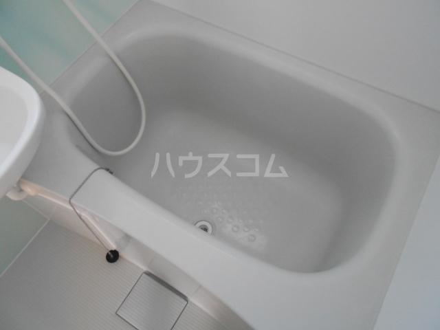 ミユキハイツ 202号室の風呂