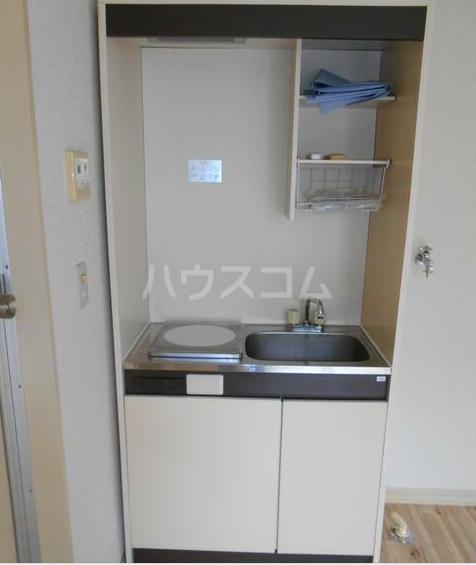 アネックス戸塚 102号室のキッチン