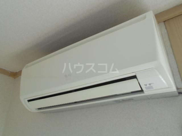すみれⅠ 201号室の設備
