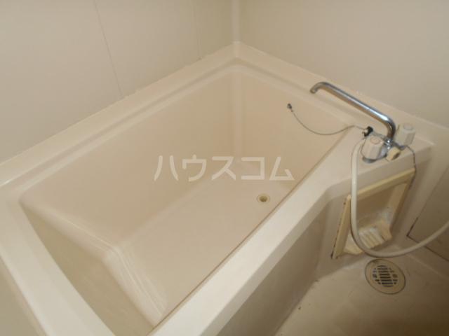 グレイス原宿Ⅰ 202号室の風呂