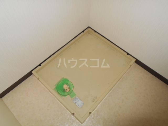 グレイス原宿Ⅰ 202号室の設備