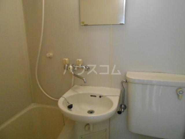 アーバンライフ榊原 202号室の風呂
