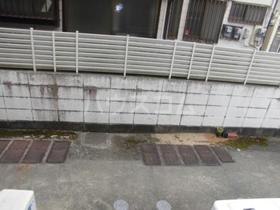 戸塚第20レジデンス 104号室の庭