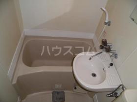 戸塚第20レジデンス 104号室の風呂