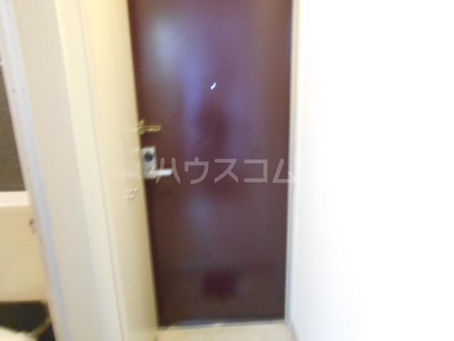 戸塚第20レジデンス 104号室の玄関