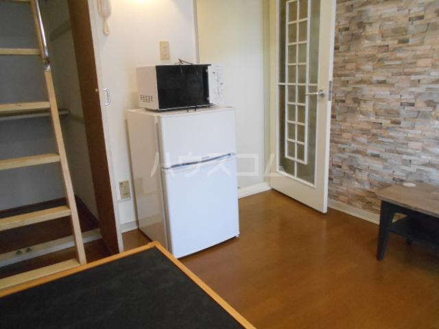 戸塚第20レジデンス 104号室の居室