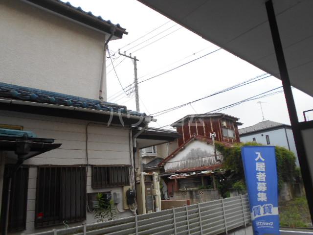 戸塚第20レジデンス 104号室の景色