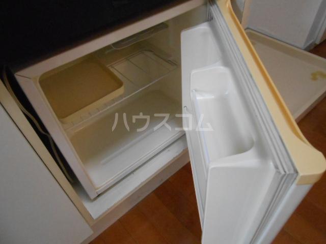 ピュア戸塚 203号室のキッチン