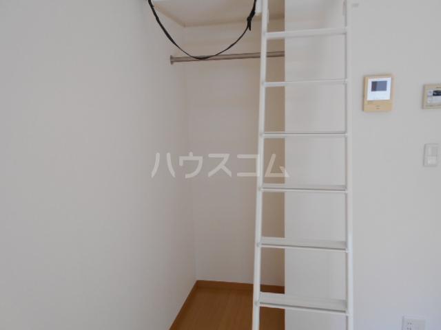ヒルスミキ上倉田 104号室のその他