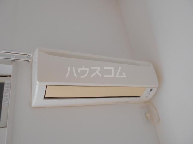 ヒルスミキ上倉田 104号室の設備