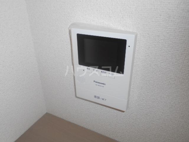 メゾンカワベ 401号室のセキュリティ