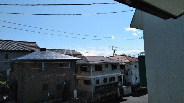 グリーンヒル高田の景色