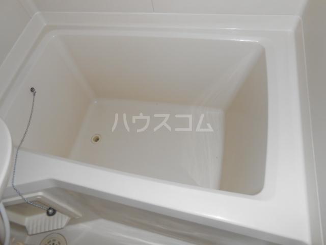 プリズムアピア 103号室の風呂