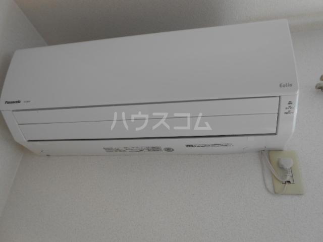 プリズムアピア 103号室の設備